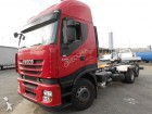 Iveco Stralis Iveco AS260S42Y/FS-CM truck