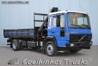 camião Volvo FL6 140
