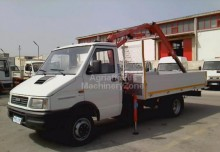 Iveco 35.10 DAILY 2.5TD