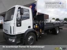 Iveco ML 180E28 4x2 PM PM 15522 EUR3 truck