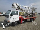camion Nissan CABSTAR 110