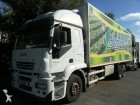 Iveco Stralis AT260S40 truck