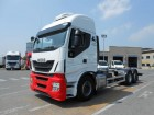 Iveco Stralis AS260S42Y/FS-CM truck
