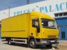 camión Iveco Eurocargo ML 100 E 18