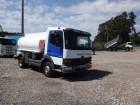 camião cisterna productos químicos usado