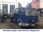 Iveco 75E14, Doka Kipper, Standheiz, AHK, D-Fzg. truck