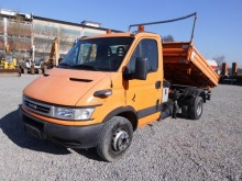 Iveco 65 C 14 truck