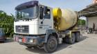 camión MAN F2000 33.403