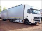 Volvo FH480 + ZREMB mit ADR truck