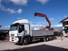 Iveco Stralis 430 260S43 truck