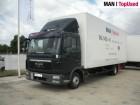 MAN TGL 12.250 4X2 BL truck