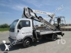 camion Nissan CABSTAR E120