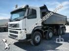 camión Volvo FM400
