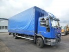 Iveco ML 120 E 24 P+P+LBW Klima / 8-Gang / AHK truck