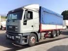 camion Iveco Eurostar 240E42