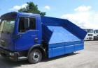 MAN TGL TGL 8-210 oryginalna wywrotka truck