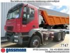 Iveco Stralis / AD260T35 6x4 / 6x4 Klima/Tempomat truck
