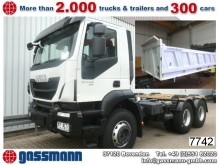camion tri-benne Iveco neuf