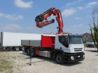 Iveco Stralis 260 S 45 truck