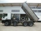 gebrauchter Iveco LKW Kipper/Mulde
