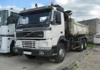 Volvo FM 12 (nie FH) truck