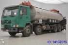 camión Volvo FL 10.320 - 8X4