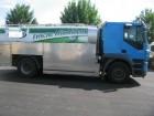 camion cisterna trasporto alimenti Iveco usato