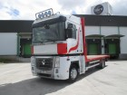 camion Renault Magnum 520 DXI
