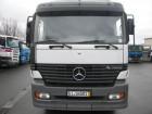 camion Mercedes Actros 2543
