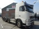 vrachtwagen Volvo FH16-520 8X2 MANUEL