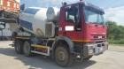 Iveco Eurotrakker 380E37 truck