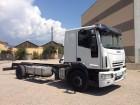camión Iveco Eurocargo ML 120 E 28 P
