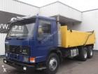 vrachtwagen Volvo FL 7- 280 Intercooler 6x4 Spring Susp.