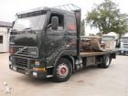 camión Volvo FH 12 340 4X2