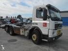 camión Volvo FM 12 380 6X2 ADR (Ex-Tanker)