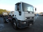 Iveco 180E28 EuroCargo for SPARE PARTS - Pour PIECES - Für TEILE truck