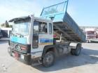 camión Volvo FL 614 4X2 KIPPER