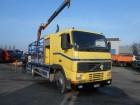 camión Volvo FH12 420 MICHELIN + COPMA C1530