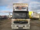 camión Volvo FL6 11