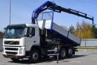 Volvo FM11 410 truck