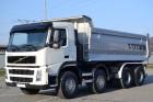 Volvo FM12 400 truck