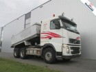 vrachtwagen Volvo EXPECTED WITHIN 2 WEEKS: FH12.460 6X4 MANUAL HUB REUDUCTION FULL