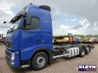 vrachtwagen Volvo FH 12.460
