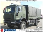 Iveco Eurocargo / 140 E 24 4x4 / 4x4 Klima/Tempomat LKW