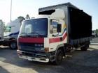 camion DAF 45 ATI 160