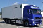 Volvo FH 400 truck