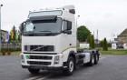 Volvo FH FH 440 EURO 5 AdBlue BDF 3 OSIE AUTOMAT DMC 27 t truck