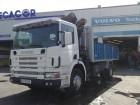 camión Scania P 94P310