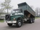 Volvo NL 12 6x6 truck