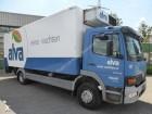 tweedehands vrachtwagen koelwagen Mercedes